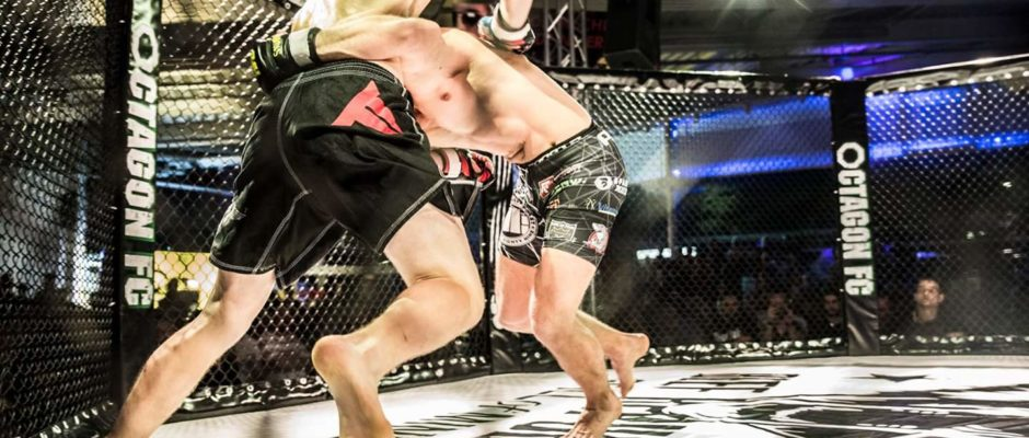 Fightcards  I  Results
